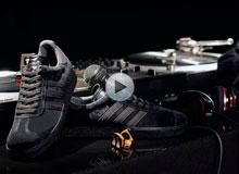 adidas Originals: Black Pack Special Edition Web Video