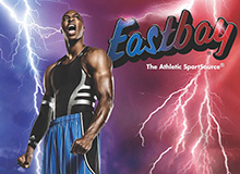Eastbay Magazine: TS Rose + Howard Cover
