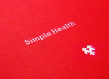 Simple Health: Brand Positioning