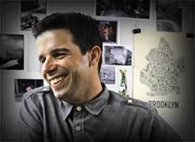 Footlocker Interview with Design Director, Brian Foresta